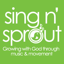 Sing n' Sprout with Becky